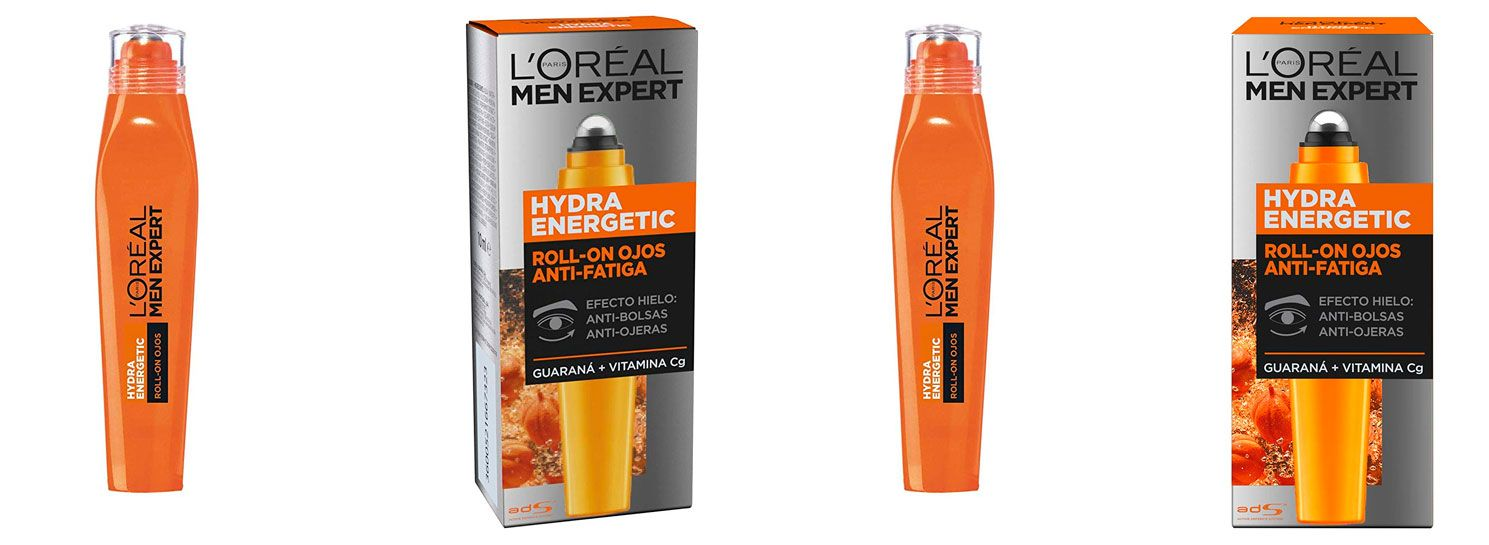 Oferta roll-on ojos L'Oréal Men Expert Hydra Energetic anti-fatiga barato.jpg