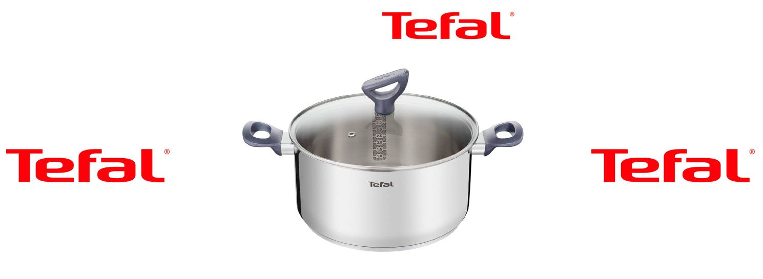 Oferta cacerola Tefal Daily Cook