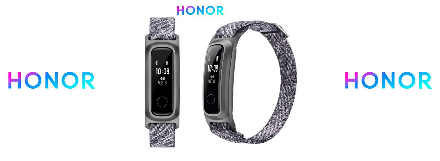 Oferta Huawei Honor Band 5 barata